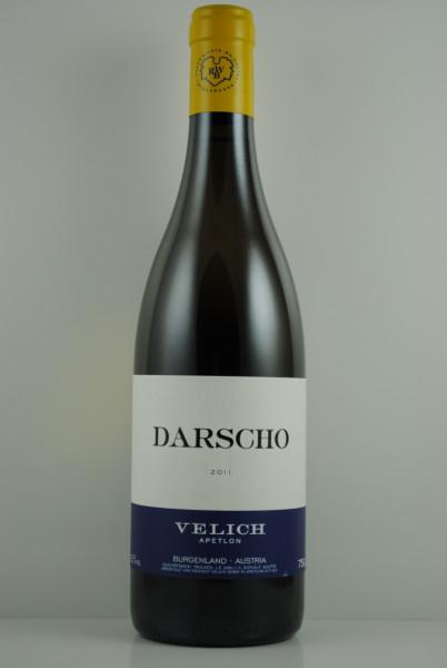 2011 DARSCHO Chardonnay Halbe